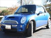 2006 mini Mini Cooper S Convertible 2-Door