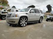 2010 Cadillac 6.2L 376Cu. In.