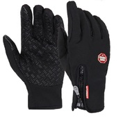 Buy Unisex Touchscreen warm Bicycle Bike Gloves Full Finger